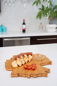 Germany Bamboo Charcuterie Board