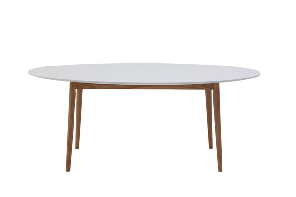 Felix Oval Dining Table