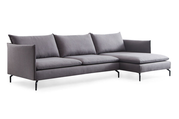 Olivia L Shape Sofa