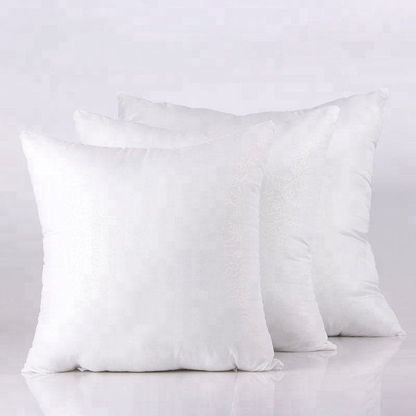 High Quality Fiber Zippered Polyester Filling Cushion Insert