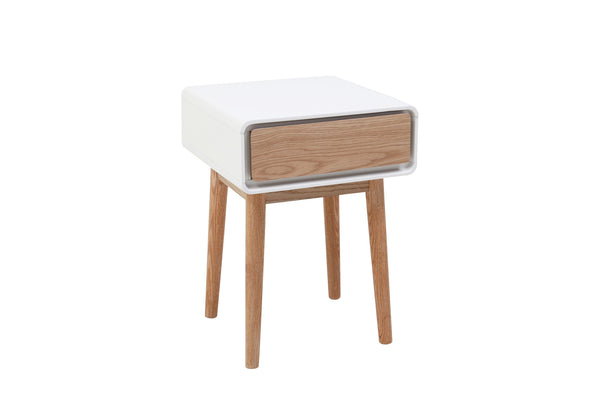 Wyatt Bedside Table