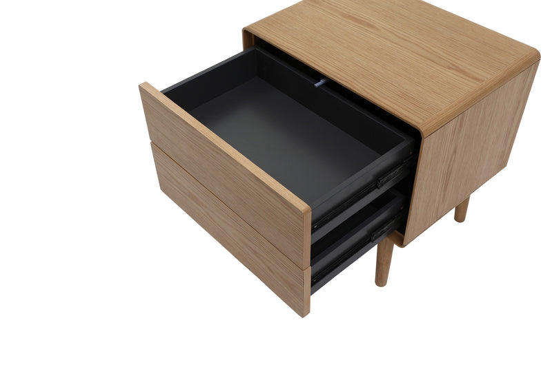 Zara Bedside Table