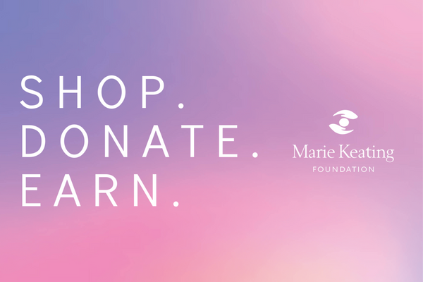 June 6th & 7th - Shop With Us To Help Raise Funds For Marie Keating Foundation