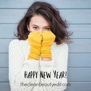Happy New Year! Go Clean In 2019.