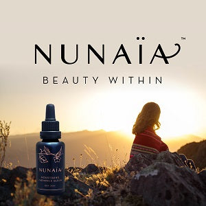 Nunaia Founder Nicola Connolly On The Importance Of Skincare Rituals