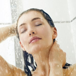 How To Have A Really Clean Shower