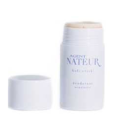 Agent Nateur Sensitive Vegan Deodorant on The Clean Beauty Edit