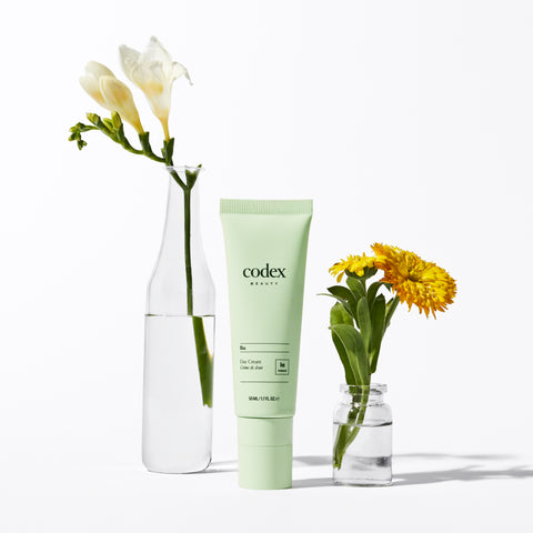 Codex Bia Day Cream The Best Organic and Vegan Clean and Green Facial Moisturisers