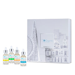 The Organic Pharmacy The Expert Serums Christmas Gift Set on The Clean Beauty Edit