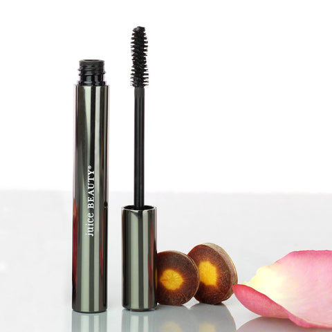Juice Beauty PHYTO PIGMENTS Ultra Natural Mascara Vegan and Organic Make Up on The Clean Beauty Edit