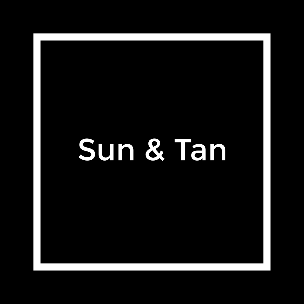 Shop Reef Safe Sunscreams and Natural Self Tanners on The Clean Beauty Edit