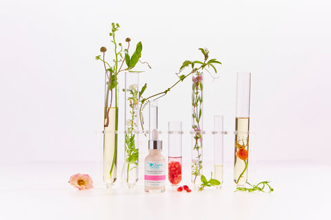 The Organic Pharmacy Luxury Clean Beauty Brand