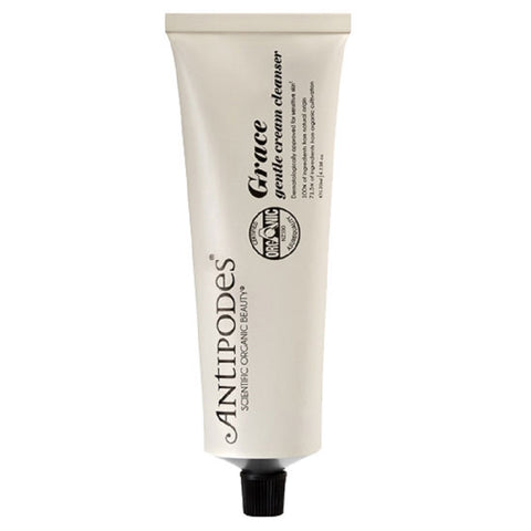 Antipodes Grace Gentle Cream Cleanser on The Clean Beauty Edit