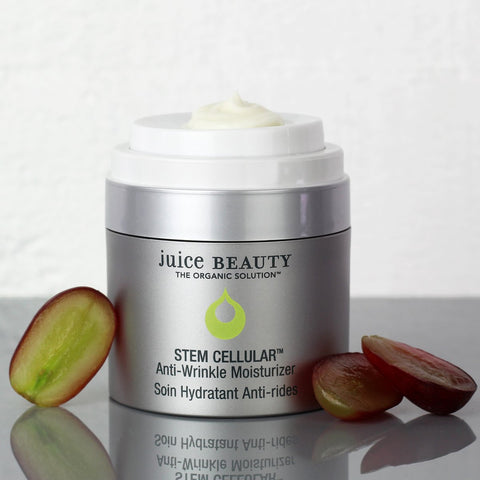 Juice Beauty STEM CELLULAR Anti Wrinkle Moisturiser on The Clean Beauty Edit