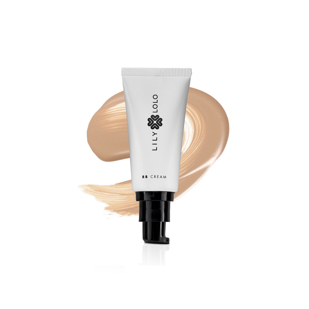 BB Cream - The Clean Beauty Edit