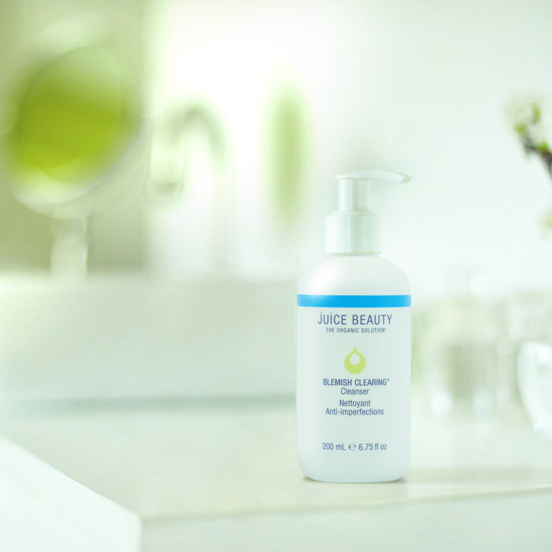 Blemish Clearing Cleanser - The Clean Beauty Edit