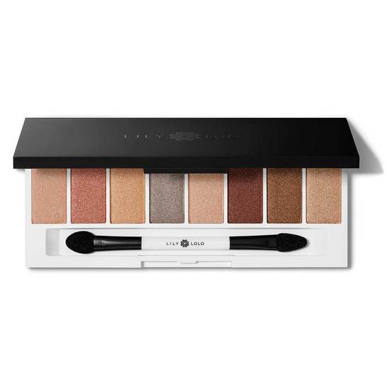 Bronze Age Eyeshadow Palette - The Clean Beauty Edit