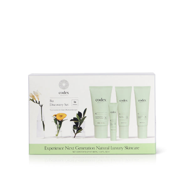 Bia Discovery Set - The Clean Beauty Edit