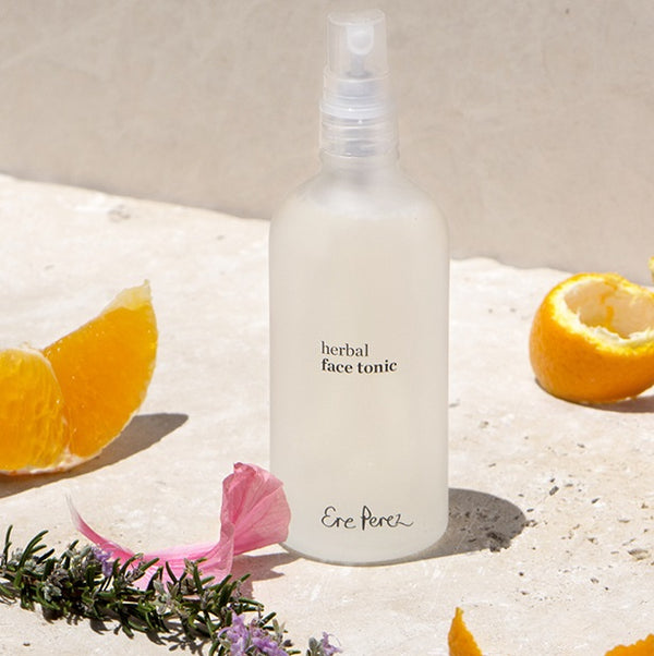 Herbal Face Tonic - The Clean Beauty Edit
