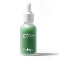 Qandong Green Booster Serum - The Clean Beauty Edit