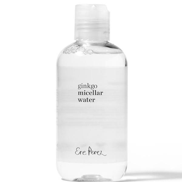 Ginkgo Micellar Water - The Clean Beauty Edit