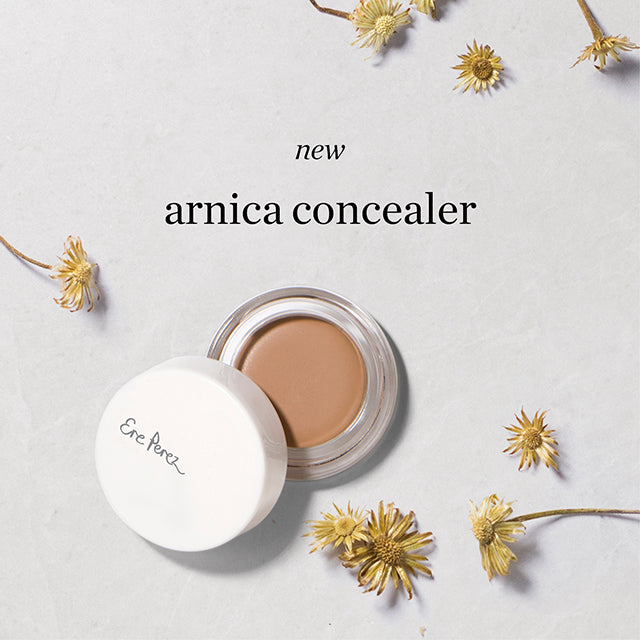 Arnica Concealer - The Clean Beauty Edit
