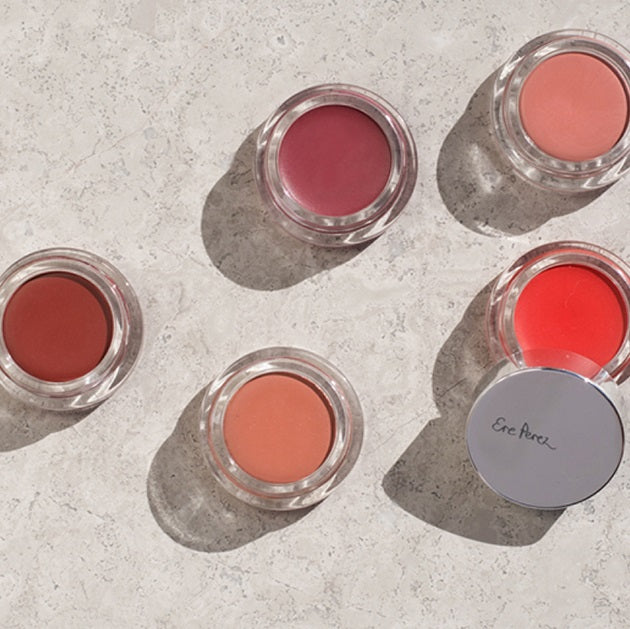 Carrot Colour Pots - The Clean Beauty Edit