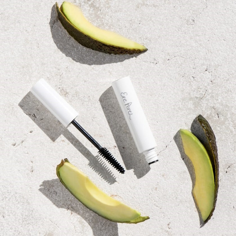 Avocado Waterpoof Mascara - The Clean Beauty Edit