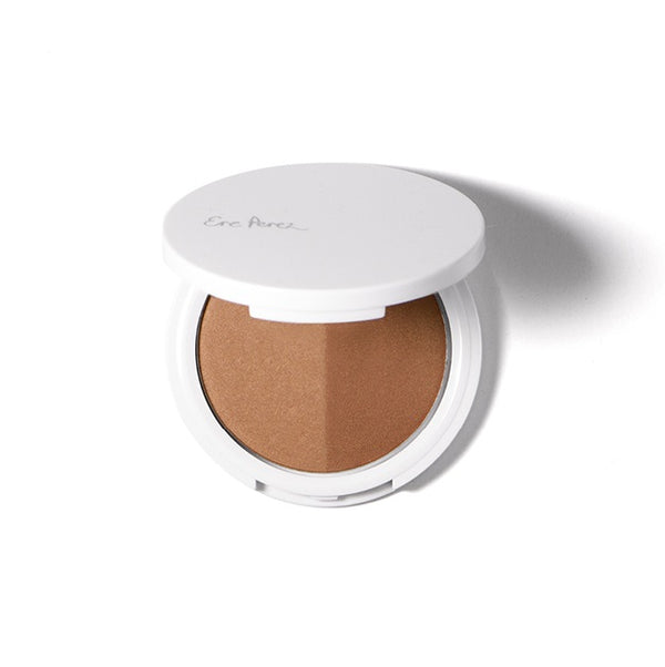 Rice Powder Bronzer - The Clean Beauty Edit