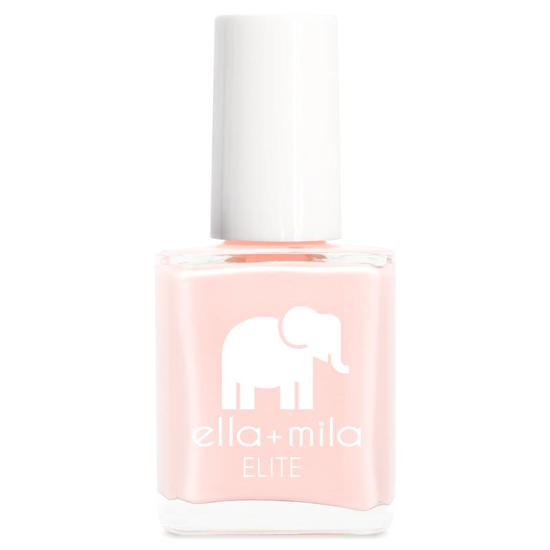Ella & Mila Barefoot 17 Free Nail Polish on The Clean Beauty Eidt Ireland