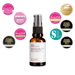 Hyaluronic Serum 200 - The Clean Beauty Edit