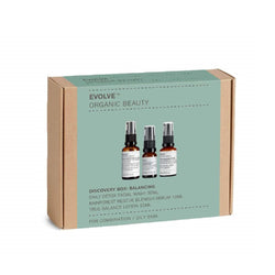 Discovery Box - Balancing - The Clean Beauty Edit