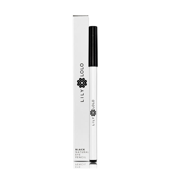 Natural Eye Pencil - The Clean Beauty Edit