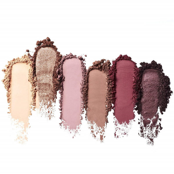 Necessary Eyeshadow Palette - Cool Nude - The Clean Beauty Edit Ireland UK Europe - Ilia Beauty Stockist