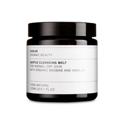 Gentle Cleansing Melt - The Clean Beauty Edit