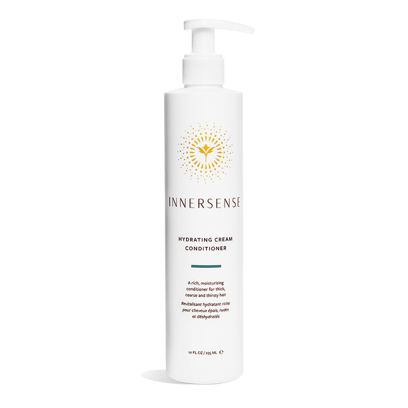 Innersense Organic Beauty Hydrating Cream Conditioner 295ml on The Clean Beauty Edit Ireland