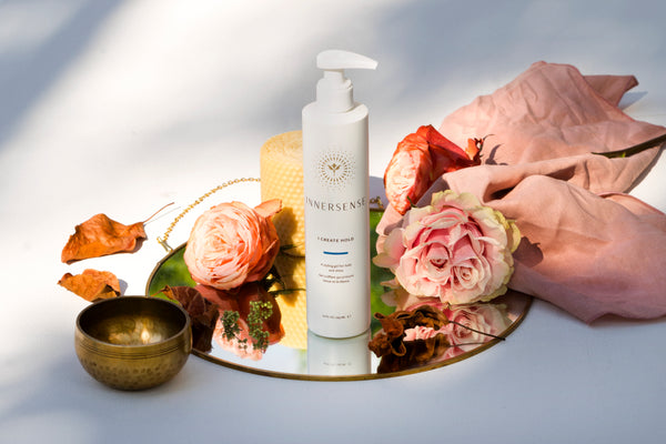 Innersense Organic Beauty I Create Hold Ireland on The Clean Beauty Edit