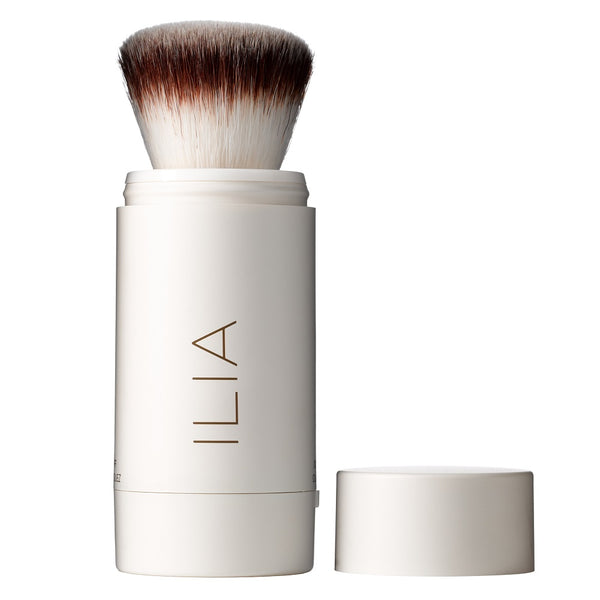 Ilia Beauty Radiant Translucent Powder SPF 20 - Moondance - The Clean Beauty Edit Ireland