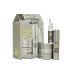 STEM CELLULAR Anti Wrinkle Solutions Kit - The Clean Beauty Edit