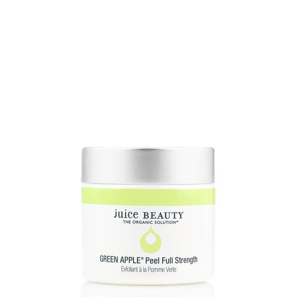 GREEN APPLE PEEL FULL STRENGTH EXFOLIATING MASK - The Clean Beauty Edit