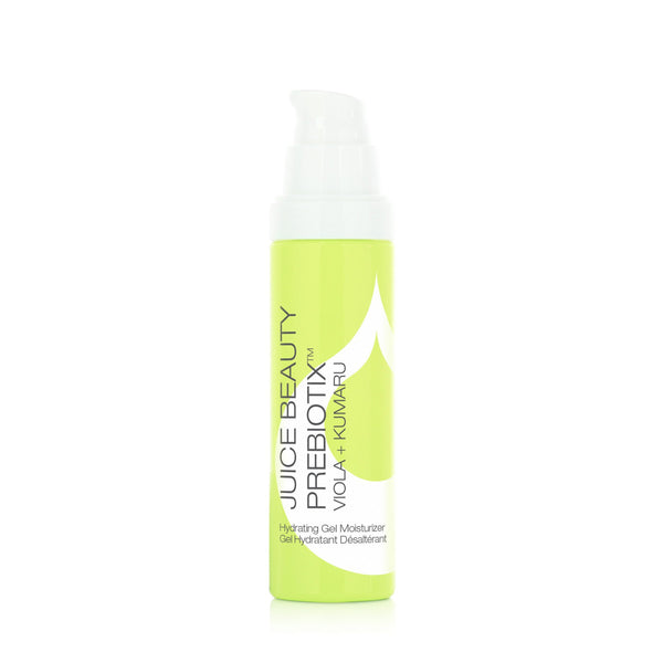 PREBIOTIX™ Hydrating Gel Moisturiser - The Clean Beauty Edit