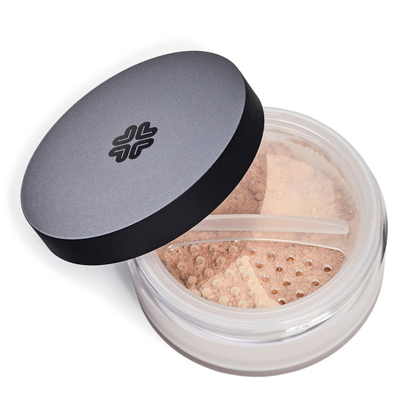 Mineral Foundation SPF15 - The Clean Beauty Edit