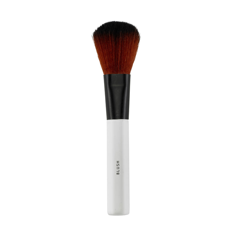 Mini 8 Piece Brush Set - The Clean Beauty Edit