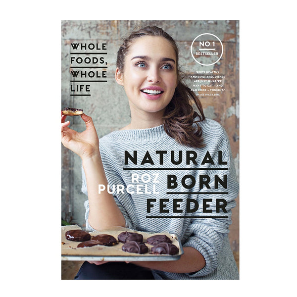 Natural Born Feeder - The Clean Beauty Edit