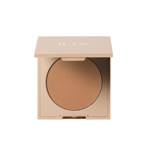 Ilia Beauty NightLight Bronzing Powder - The Clean Beauty Edit - Ilia Stockists Ireland UK Europe