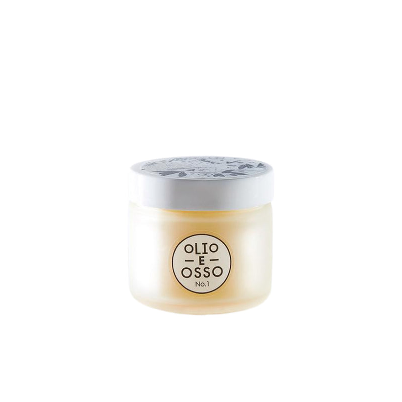 No. 1 Clear Balm (Jar) - The Clean Beauty Edit