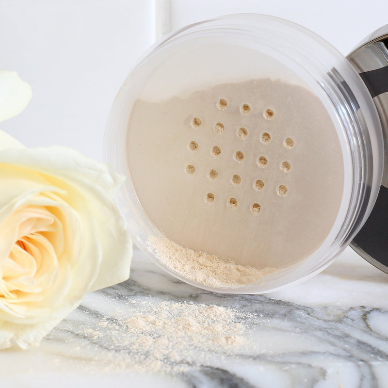 PHYTO PIGMENTS Flawless Finish Powder - The Clean Beauty Edit