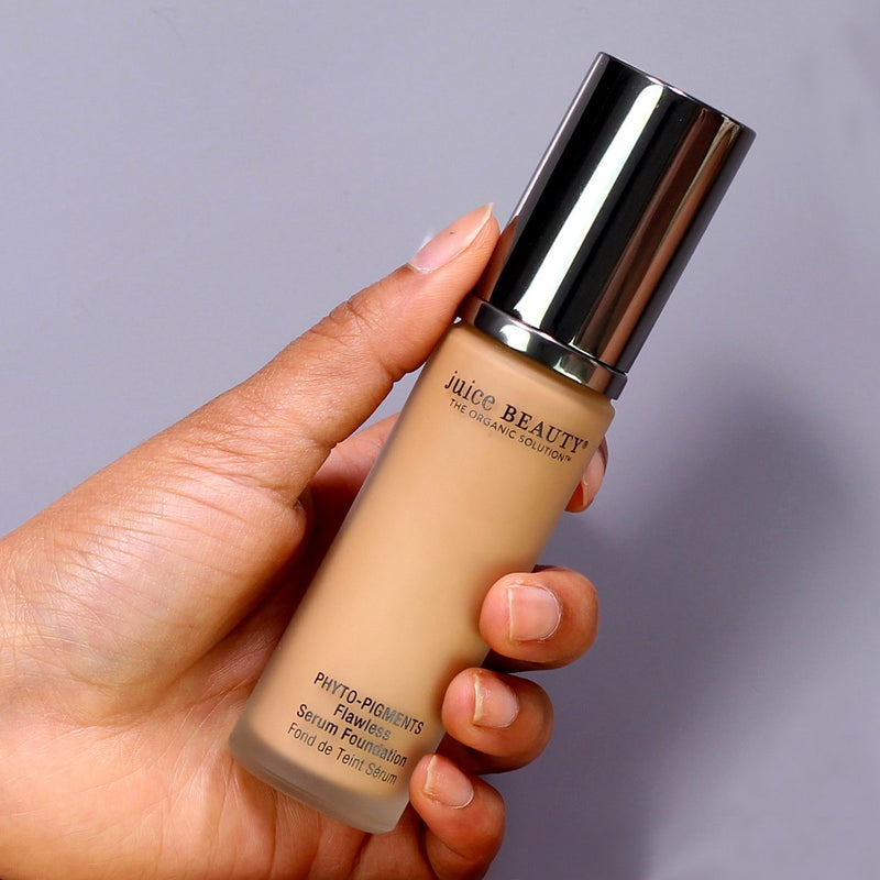 PHYTO-PIGMENTS Flawless Serum Foundation - The Clean Beauty Edit