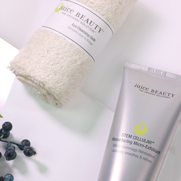 STEM CELLULAR Resurfacing Micro Exfoliant - The Clean Beauty Edit