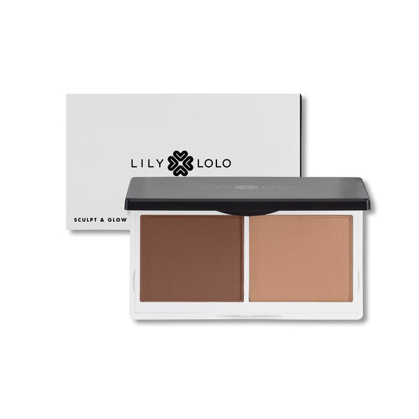 Sculpt & Glow Contour Kit - The Clean Beauty Edit
